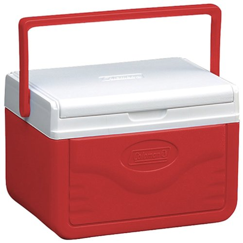 coleman-fliplid-cooler-5-quart-red
