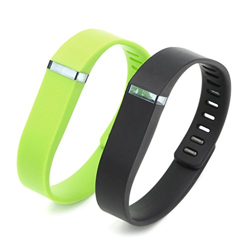 Henoda Replacement Bands Fitbit Clasps