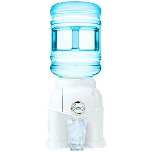 Kissla Home Series Table Top Bottle Water Dispenser-601152 by FoShan Shunde Midea Water Dispenser Manufacturing