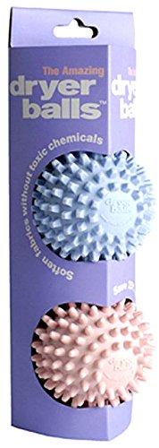 Electrolux Tumble Dryer Energy Saving T/Dryer Balls. Genuine Part Number 4055040424