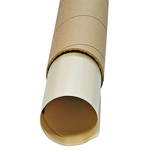 39'' x 5 Yard Teflon Sheet PTFE Teflon Fabric Sheet Roll Sublimation Heat Resistant Teflon Roll for Heat Press Transfer, 5Mil Thickness - US Stock by H-E (Image #3)