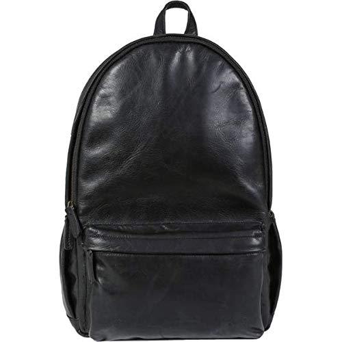 ONA - The Clifton Camera Backpack Black Leather (ONA046LBL)