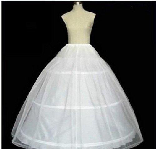 Yosoo Petticoat Underskirt Crinoline Wedding