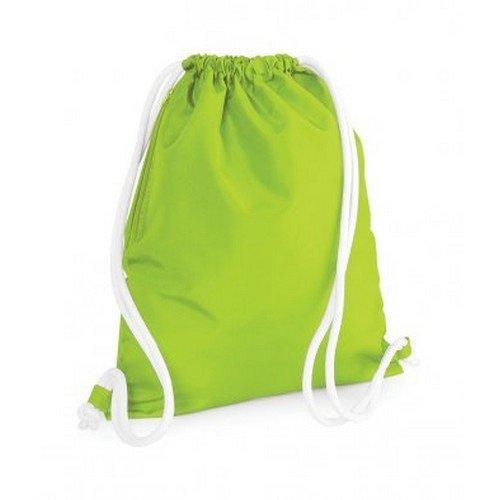 Bagbase Bag Lime Gymsac Drawstring Icon v6grqvxw
