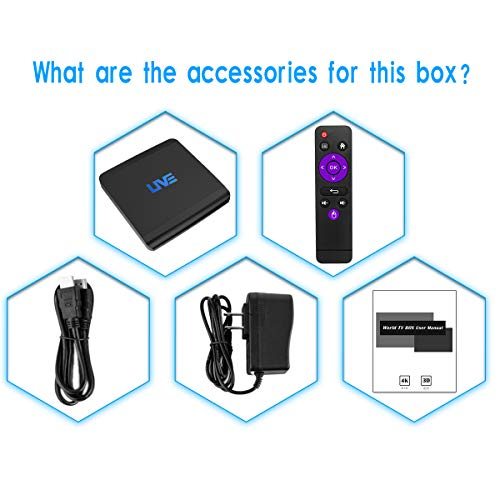 Brazilian IPTV Receiver 2019 Newest, Smart Mini Android Box with
