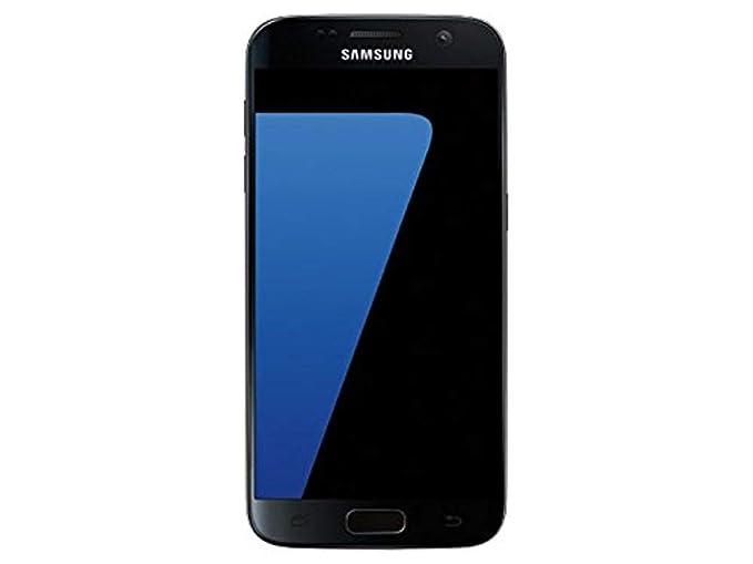 35e819e79ab Amazon.com  Samsung Galaxy S7 G930A 32GB AT T Unlocked - Black Onyx ...