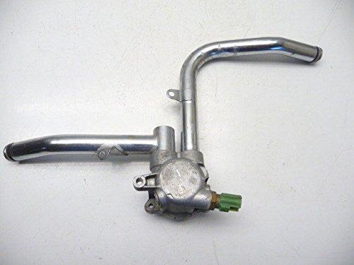Honda GL1500 GL 1500 Valkyrie #5303 Thermostat & (Honda Thermostat Housing Cover)