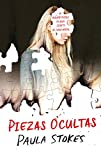 Piezas ocultas (Puck) (Spanish Edition)