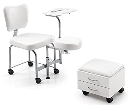 ZStyle - Sillón de podología para pedicura, tratamientos de ...