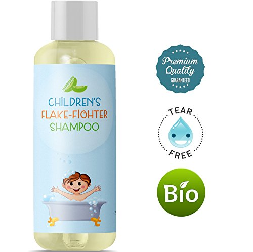 Buy shampoo for 3 year old