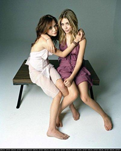 Olsen Twins 24X36 New Printed Poster Rare #TNW251413
