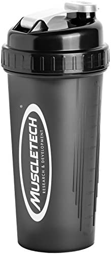 MuscleTech Bottle Shaker Cup Ounce