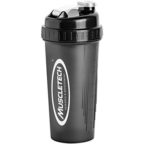 MuscleTech Bottle Shaker Cup, 28 Ounce