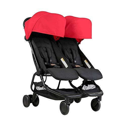 Ruby Stroller Accessories - 6