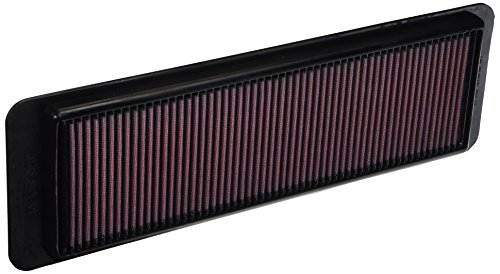 K&N 33-2011 High Performance Replacement Air Filter