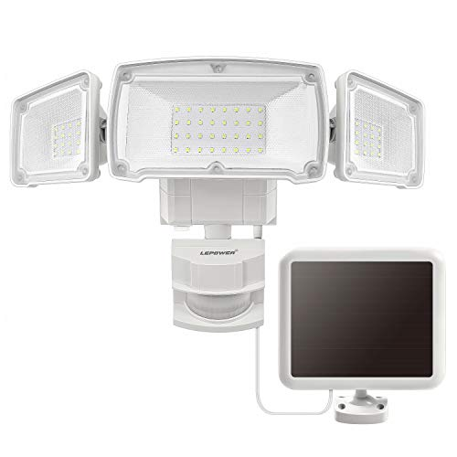 Led Solar Security Flood Light in US - 2