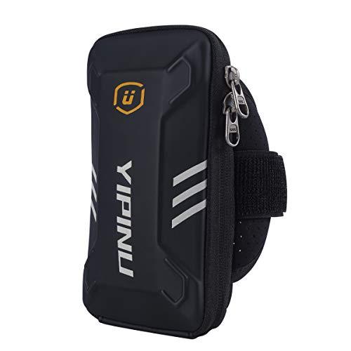 Cell Phone Accessories Self-Conscious Qualität Gym Jogging Sport Trainieren Armband Training Handy Tasche Schutzhülle Good Taste