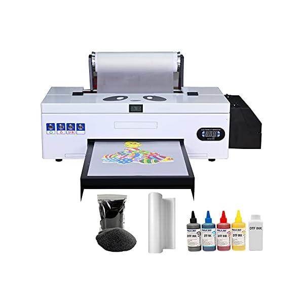 PUNEHOD A3 DTF L1800 Printer