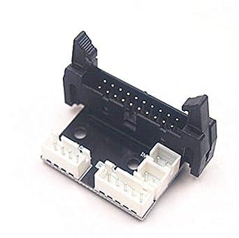 HEASEN - 1 extrusor de impresora 3D Zortrax M200 PCB para ...