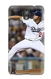 los angeles dodgers MLB Sports & Colleges best Note 3 cases 5218865K799906470