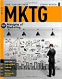 img - for MKTG 8:STUDENT ED.-ACCESS CARD book / textbook / text book
