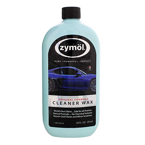 Zymol Z503A Cleaner Wax - 16 -