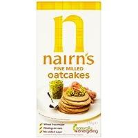 Nairn's Fine Oatcake Crackers -- 8.8 oz