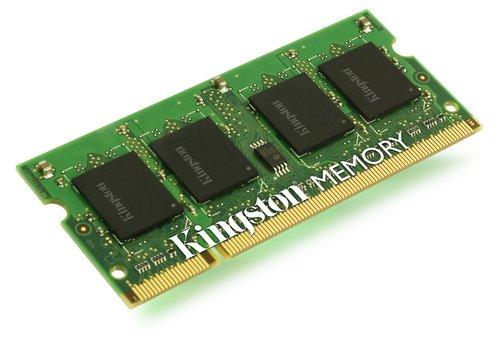 1g Kingston Technology Memory (KINGSTON TECHNOLOGY KAC-MEMF-1G 1GB DDR2 SDRAM MEMORY MODULE)