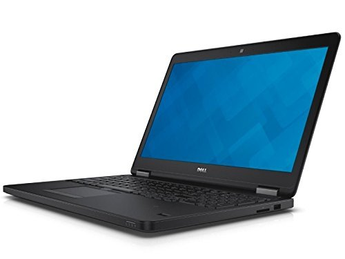 Dell Latitude E7450 UltraBook FHD (1920 x 1080) Business Laptop NoteBook PC (Intel Quad Core i7-5600U, 8GB Ram, 256GB Solid State SSD, HDMI, Camera, WIFI) Win 10 Pro (Certified Refurbished)