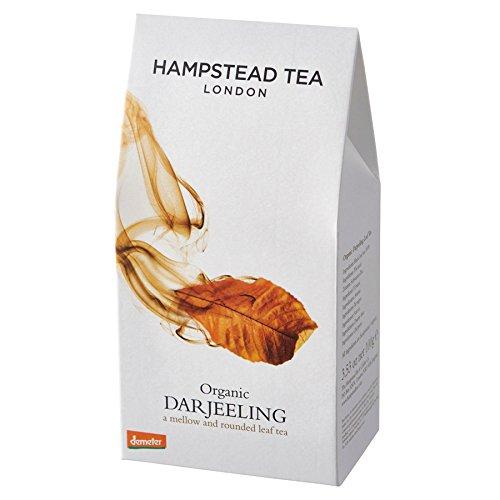 Organic Fairtrade Darjeeling Loose Leaf Tea 100 Grams