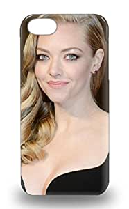 Top Quality Protection Amanda Seyfried American Hollywood Female Mean Girls In Time Mamma Mia 3D PC Case Cover For Iphone 5/5s ( Custom Picture iPhone 6, iPhone 6 PLUS, iPhone 5, iPhone 5S, iPhone 5C, iPhone 4, iPhone 4S,Galaxy S6,Galaxy S5,Galaxy S4,Galaxy S3,Note 3,iPad Mini-Mini 2,iPad Air )