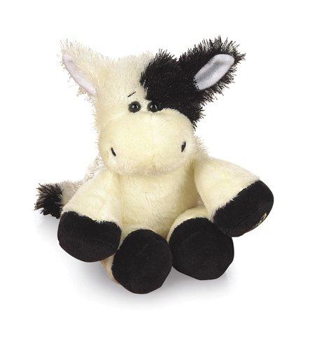Ganz Lil'Kinz Cow Plush, 6.5