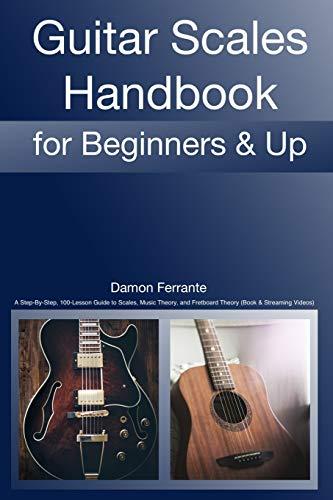 Guitar Scales Handbook A