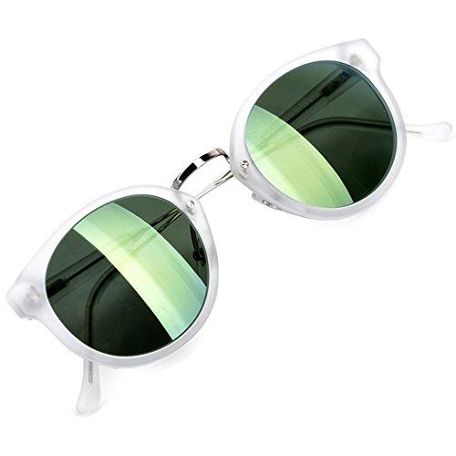 Super Sunglasses Unisex Acetate Frame Lens - Super Panama Sunglasses