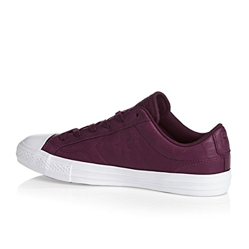 Converse - Star Player Ox 157770C - Sangria 0gP0BCK7O