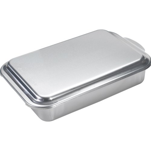 Nordic Ware Classic Metal Covered product image