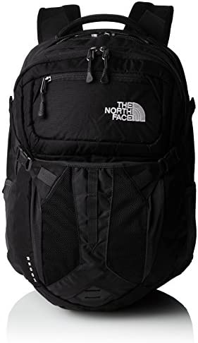 The North Face Recon TNF Black One Size