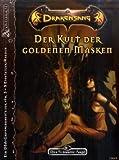 Cover Der Kult der goldenen Maske