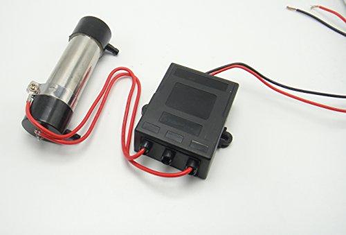 YueYueZou® Portable Ozonizer Ozone Generator for Air Water Plant Sterilizer Purifier 500mg/hr