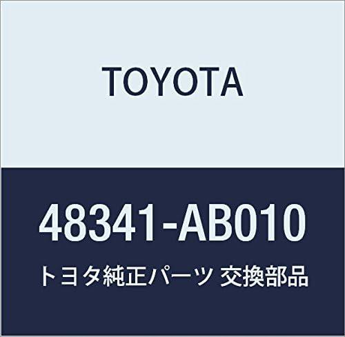 Toyota 48341-AB010 Suspension Spring Bumper