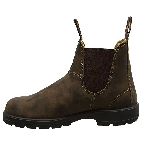 Comfort Marron Bottes amp; Mixte 585 brown Classic Bottines Classiques Adulte Blundstone 5wIxqztOO