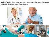 Infrared Vein Finder Viewer Portable Medical