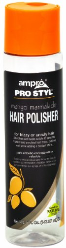 Enamel Mango (AMPRO Mango Hair Polish Serum 5 oz)