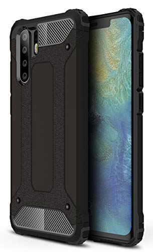 taiaiping Armor Series for Huawei P30 Pro, Full Body Defender Phone Case Cover Huawei P30 Pro -