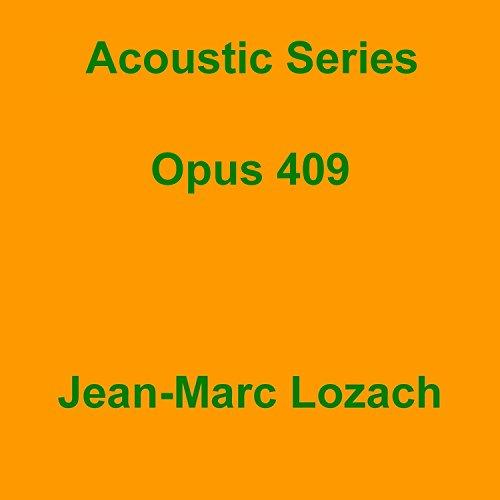 Acoustic Series Opus 409 (409 Series)