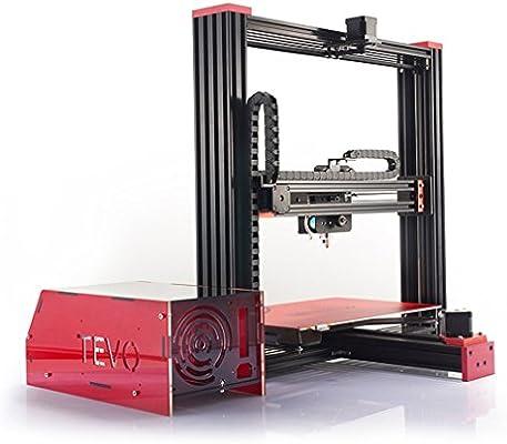 Tevo Black Widow Impresora 3D Prensa Caliente Todo en Metal ...