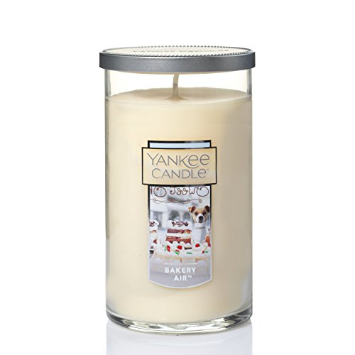 UPC 886860683696, Yankee Candle Medium Perfect Pillar Candle , Bakery Air