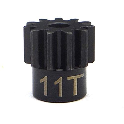 Hot Racing CSG32X11 Short 32P Steel Pinion Gear 11T