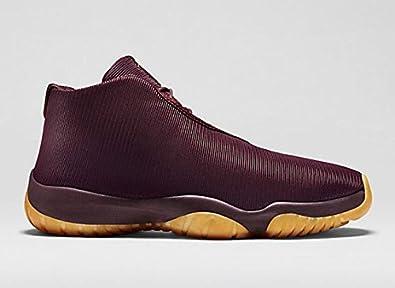Nike Air Jordan Future - Burgundy UK Size 7  Amazon.co.uk  Shoes   Bags 7dd32ba50