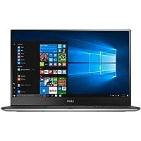 Newest Dell XPS 13.3 Inch Full HD Touchscreen Ultrabook Laptop PC - Intel Core i5-6200U Processor, 8GB RAM, 128GB SSD, Backlit keyboard, Bluetooth 4.1, Windows 10, Silver